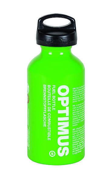 Optimus Fuel Bottle S 0 4 L Famous Water Shop